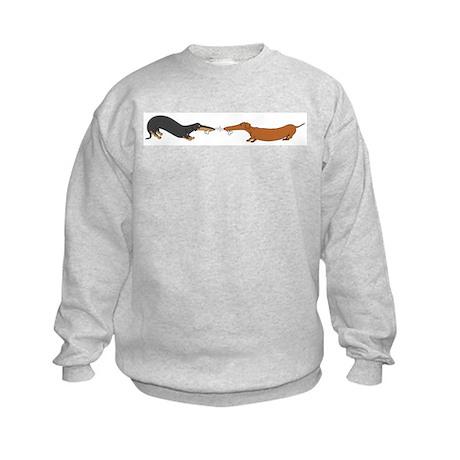 Bone Tug Kids Sweatshirt