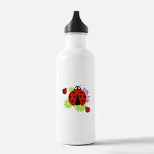 Little Lady Water Bottle