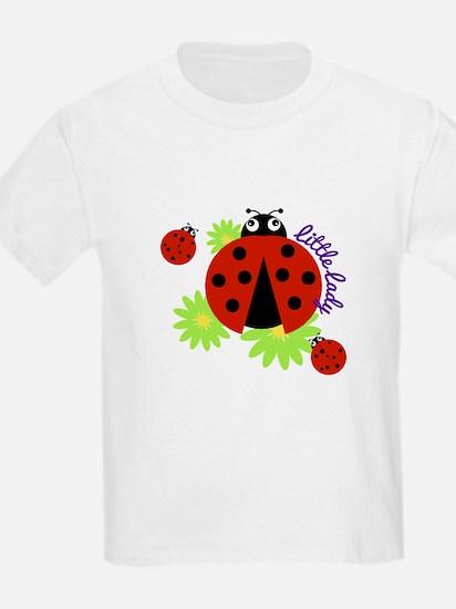 Little Lady T-Shirt
