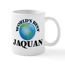 World's Best Jaquan Mugs