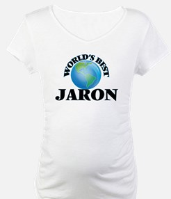 World's Best Jaron Shirt