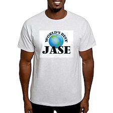 World's Best Jase T-Shirt