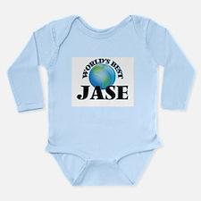 World's Best Jase Body Suit