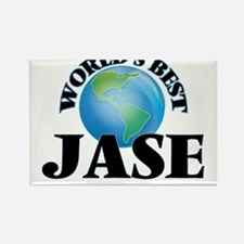World's Best Jase Magnets
