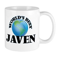 World's Best Javen Mugs