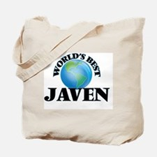 World's Best Javen Tote Bag