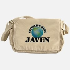World's Best Javen Messenger Bag