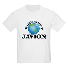 World's Best Javion T-Shirt