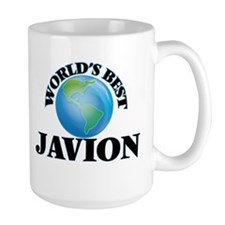 World's Best Javion Mugs