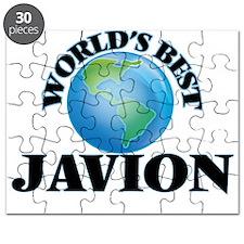 World's Best Javion Puzzle