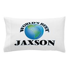 World's Best Jaxson Pillow Case