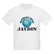 World's Best Jaydin T-Shirt