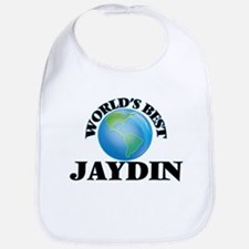 World's Best Jaydin Bib
