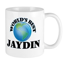World's Best Jaydin Mugs