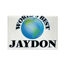 World's Best Jaydon Magnets