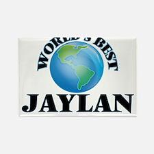 World's Best Jaylan Magnets