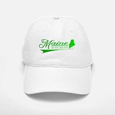 Maine State of Mine Baseball Baseball Baseball Cap