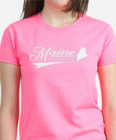 Maine State of Mine T-Shirt