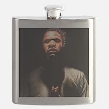 Prayin' Man Flask