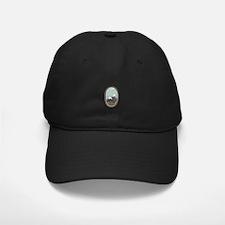 Camo Mountains Baseball Hat