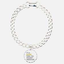 Its A Qigong Thing Bracelet