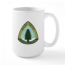 Grand Teton Mugs