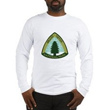 Grand Teton Long Sleeve T-Shirt
