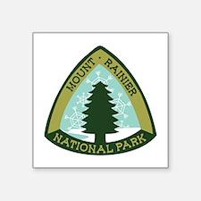 Mount Rainer Sticker