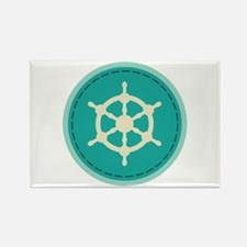Boat Wheel Magnets
