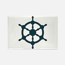 Ship Wheel Magnets