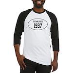 Established 1937 Baseball Jersey