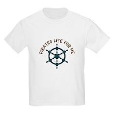 Pirates Life T-Shirt
