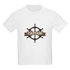 Captain Wheel T-Shirt