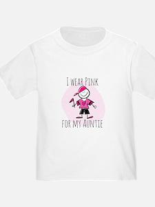 Pink - Boy Auntie T
