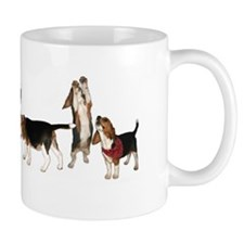 Beagle Bedlam Ceramic Mug