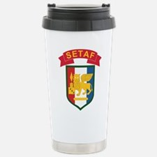 Southern European Task Travel Mug