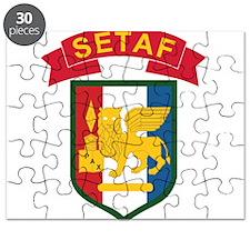 Southern European Task Force (SETAF).png Puzzle