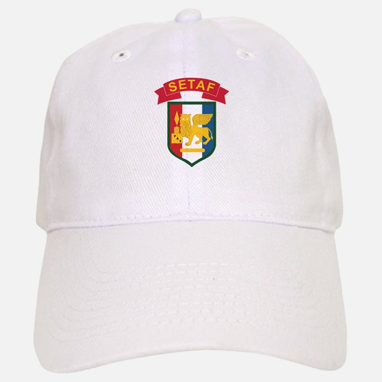 Southern European Task Force (SETAF).png Baseball Baseball Cap
