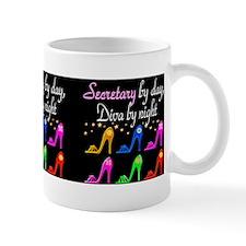 FOXY SECRETARY Mug