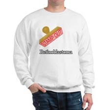 Retinoblastoma Sweatshirt