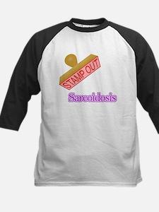 Sarcoidosis Baseball Jersey