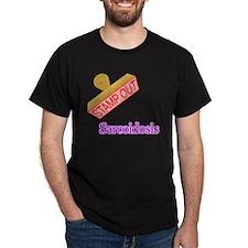 Sarcoidosis T-Shirt