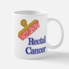 Rectal Cancer Mugs