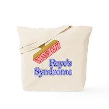 Reyes Syndrome Tote Bag