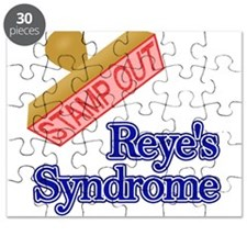 Reyes Syndrome Puzzle
