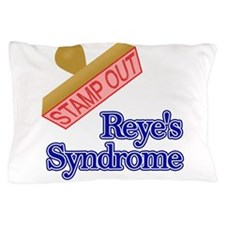 Reyes Syndrome Pillow Case