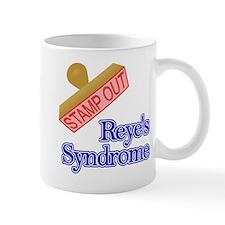 Reyes Syndrome Mugs