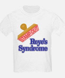 Reyes Syndrome T-Shirt