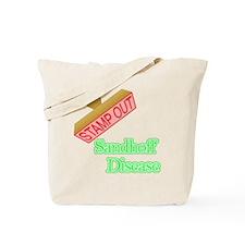 Sandhoff Disease Tote Bag
