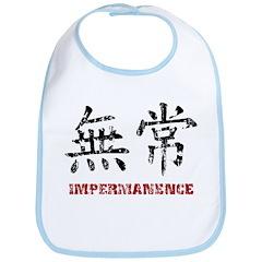 Impermanence Bib
